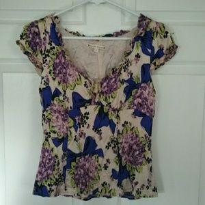 Nanette Lepore shirt